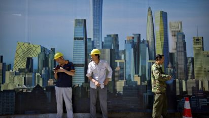 ADB raises Asia growth forecast as global conditions improve