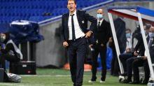 Foot - L1 - OL - Rudi Garcia (OL):«Le score aurait dû être plus large»