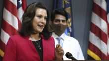 Michigan governor: Husband's call about boat was just humor