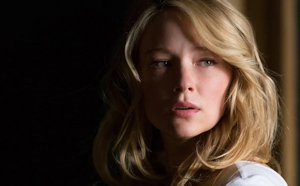 The Girl on the Train breakout Haley Bennett on her long road to fame