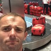 Team Great Britain Had a Massive Luggage Fail Due to Identical Bags