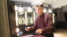 【無樓又點】馬浚偉御用化妝師  香港未必是基地