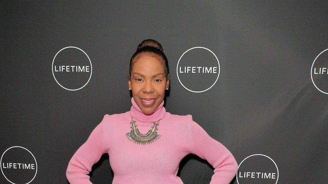 R  Kelly's Ex-Wife Andrea Kelly Shares Message About