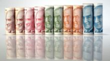 With high inflation, Turkish lira lacks yield buffer