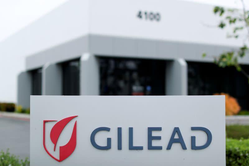 Gilead to pay $97 million to settle U.S. kickback probe