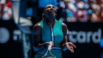 Serena out after stunning defeat to Karolina Pliskova