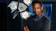 Holby City spoiler: 'The Three Musketeers'