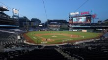 One man's quest to be allowed to watch baseball games in person again