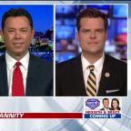 Rep. Matt Gaetz says Democrats are stacking the deck, can't run a fair impeachment inquiry