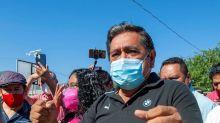 Partido de López Obrador releva a candidato a gobernador acusado de violación