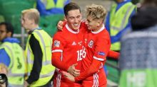 Wilson magic inspires Wales to Nations League win against Ireland