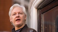 Julian Assange inadvertently named in US court document