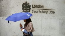 Growth fears pressure world's stock markets