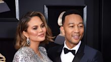 5 things to know this morning: Chrissy Teigen gives birth, Meghan Markle speaks out, and tragedy for Broadway actress