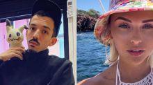 """Bigflo balance dans TPMP avoir tenté de draguer Kelly Vedovelli sur Instagram : """"Je lui ai envoyé des petits DM"""" (VIDEO)"""