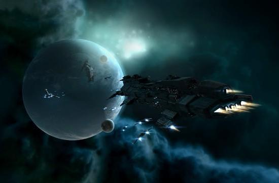 The challenges of storytelling in EVE Online's player-driven setting
