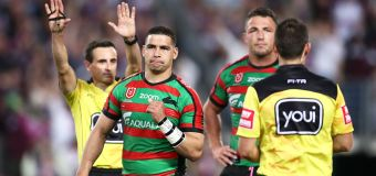 Rabbitohs get big boost after finals controversy