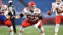 Chiefs head into weekend prepared for Broncos despite injury concerns