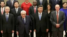 China wants US trade deal but 'not afraid' to fight: Xi