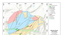 """Cantex Intersects Massive Sulphide Mineralization at New """"GZ"""" Zone at North Rackla"""