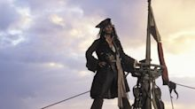 """Fluch der Karibik""-Reboot: Disney kickt Jack Sparrow"