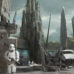 Everything we know about Disney's Star Wars: Galaxy's Edge theme park, a fan dream about to come true