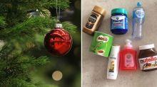 Coles 'set to launch' Christmas Little Shop collectables