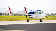 Why Electric Airplanes Are About to Take Off