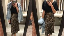 I wore the same dress all week—here's what happened