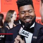 TIME 100 Gala: Khalid, Trevor Noah and more reveal their favorite Taylor Swift songs