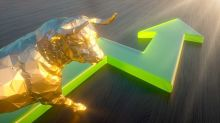 Five Ways To Spot The Base On Base, A Bullish Pattern In Growth Stocks