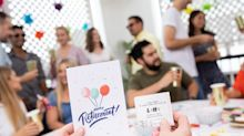 Man's delightful reaction to 'cracking' $1 million Lotto win