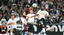 """Desafio de Carille é """"estancar sangria"""" defensiva do Corinthians"""