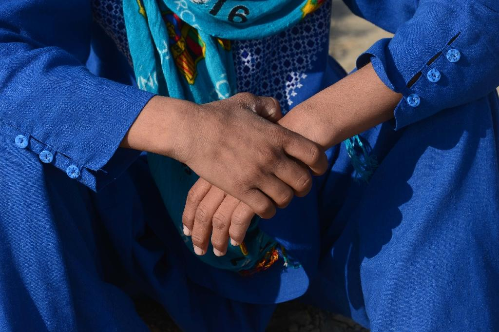 Bacha bazi: Afghan subculture of child sex slaves - The