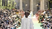 All The Looks From The Louis Vuitton Spring 2019 Menswear Collection