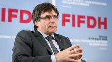 Puigdemont diz que deveria ter declarado antes a independência da Catalunha