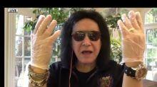Kiss só fará show quando covid-19 tiver cura, avisa Gene Simmons