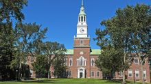 Why Dartmouth College is eliminating student loans