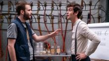 Brews Brothers review – Netflix sitcom has promise but little charm