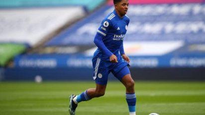 Foot - ANG - Leicester - Fracture du péroné pour Wesley Fofana (Leicester), blessé en amical face à Villarreal