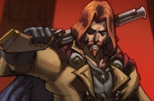 Know Your Lore: Darius Crowley, Lord of Silverpine