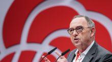 Walter-Borjans: Firmenerben und Top-Verdiener mehr besteuern