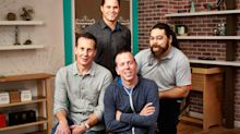 How 4 guys created a $56 million website for women