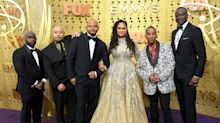 Ava DuVernay Brings Exonerated Five To Emmy Awards
