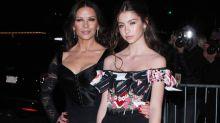 Catherine Zeta-Jones: Tochter Carys stiehlt ihr die Show