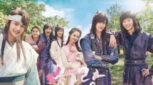 A quick guide to the beautiful boys (and girl) of 'Hwarang'