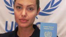 So setzt sich Angelina Jolie für eine bessere Welt ein