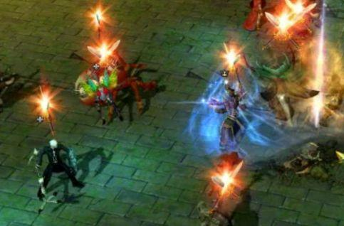 Gameplay on parade in newest Battle of the Immortals video diary