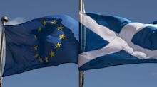 Independent Scotland would be welcome to join EU, say Green MEPs
