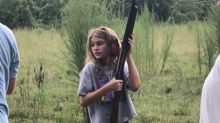 Jamie Lynn Spears criticized for letting 10-year-old daughter use a shotgun: 'If that's not redneck I don't know what is'